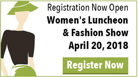 Women's Luncheon & Fashion Show 2018