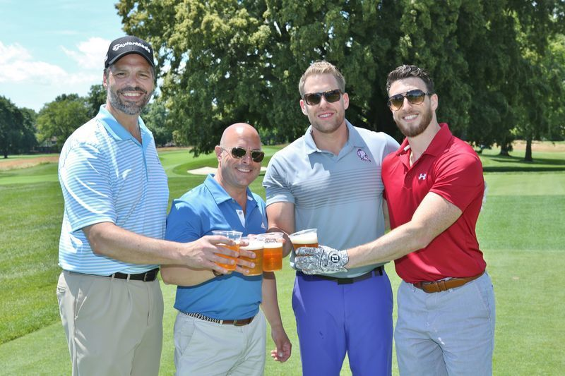 LIAF Annual Golf Outing