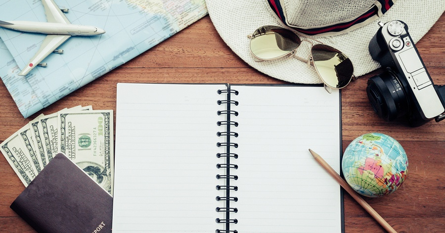 Summer traveling with Alzheimer's and Dementia