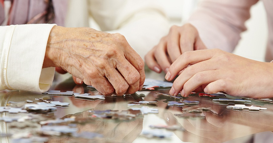 Activities for Alzheimer's Patients