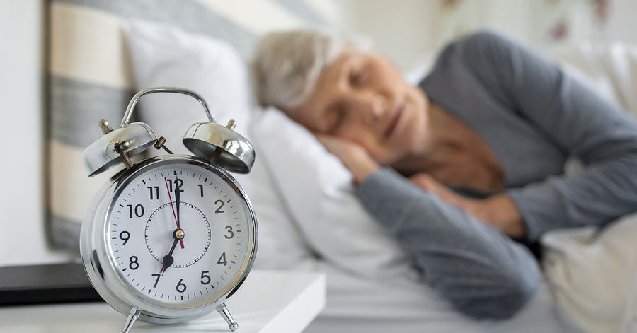 Dementia and Sleep